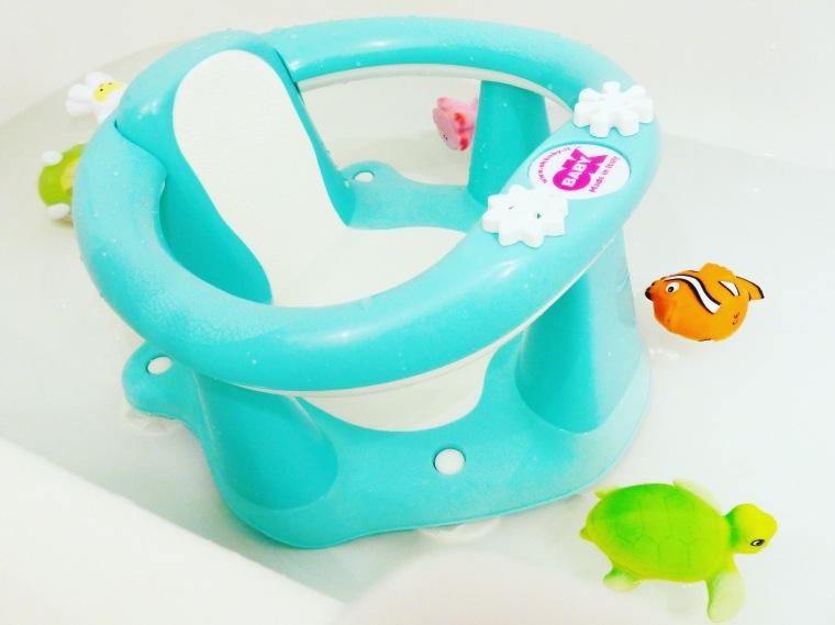 Anneau de bain : OK Baby Jouets : Nature et Découvertes